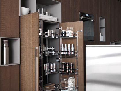 Cocinas integrales componentes de cocina kalea for Muebles de oficina kalea