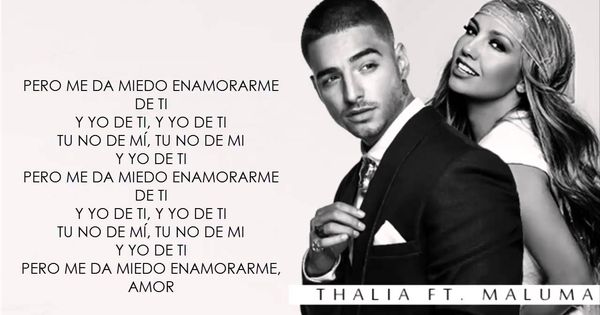 letra cancion me dedique a perderte: