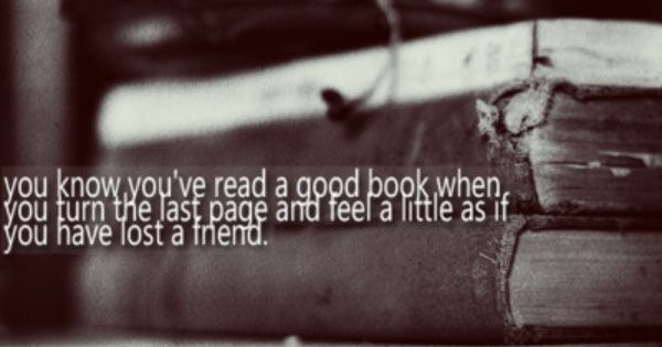 good books... Hunger games!