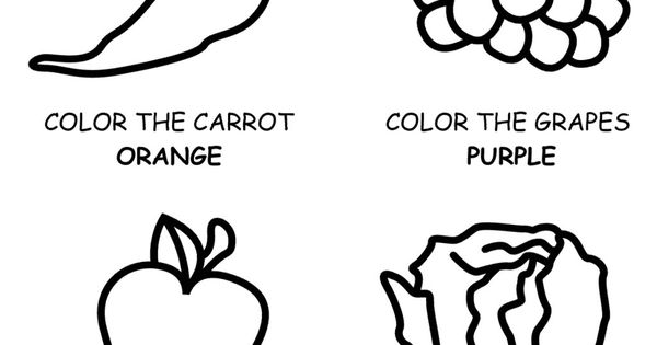 339107046914188447 on Healthy Food Coloring Pages For Kids