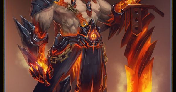 SMITE - Fire Giant by suburbbum | Character Design ...