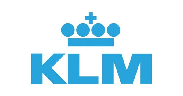 KLM Airline Vector Logo | Logos and icons | Pinterest ...