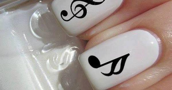 Love the music symbols!