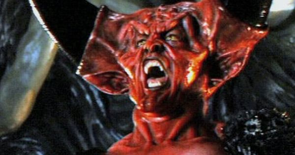 25 Scariest Characters From Your Childhood Filmes Filmes