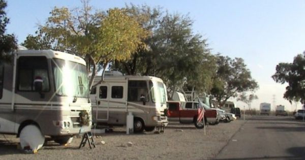 Adventure Bound Camping Resorts Tucson At Tucson Arizona United