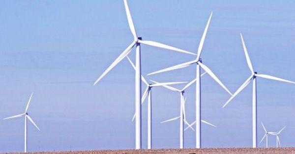 Enerji Sistemleri Muhendisligi Bolumu Wind Turbine Turbine