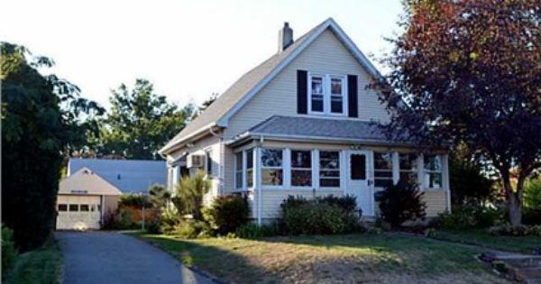 New Listing By Jeremy Joslin At 169 Ashland Ave Newington Ct 179 900 Estate Homes Find Real Estate Real Estate