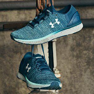 Women\u0027s UA Charged Bandit 3 Running Shoes