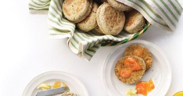 Multigrain English Muffins | Recipe | Multigrain, English Muffins and ...
