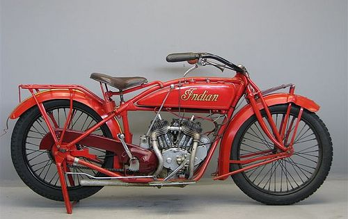 1923 Indian Scout 600 Indian Motorcycle Motorcycle Vintage Indian Motorcycles