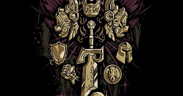 legendary guide world of warcraft