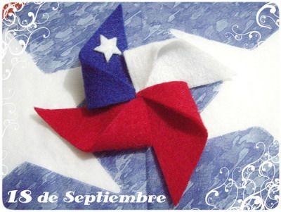 Pin By Vicky On 18 Septiembre Fiestas Patrias Chilenas Diy Holiday Decor Crafts School Crafts