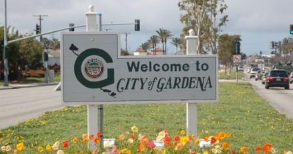Gardena Ca California Gardena What Is A Deed California