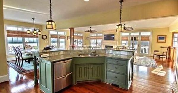 7 Kitchen Design Trends To Inspire Your Next Remodel Curved