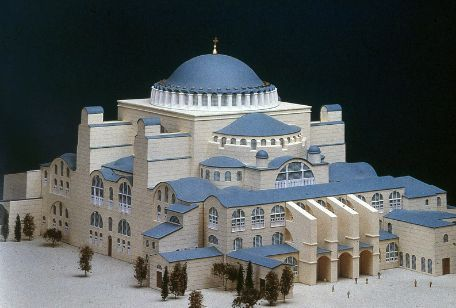hagia sophia research paper Hagia sophia research paper the hagia sophia the hagia sophia is a domed byzantine church located in present day istanbul the hagia sophia was a site of great history and architectural achievements in the byzantine empire.