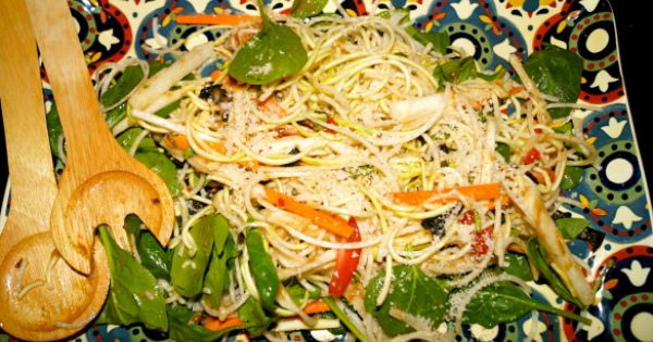 DSC00635 | Recipe | Pinterest | Raw Pad Thai