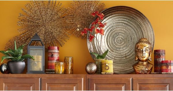 Plants For Kitchen To Decorate It: Ideas For Decorating Above Kitchen Cabinets--fake Plants