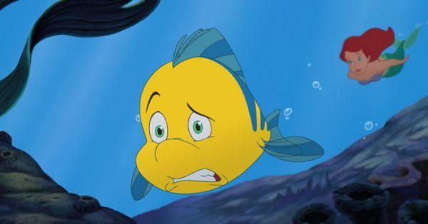 Fabius Die Kleine Meerjungfrau Meerjungfrau Fisher