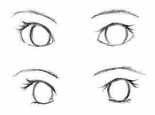 Cute Eyes Eye Drawing Drawings Manga Eyes