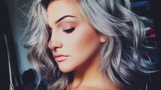Gray hair hacks 5 genius ways to cover silver strands white hair and gray hair - Ways prevent grey hair ...
