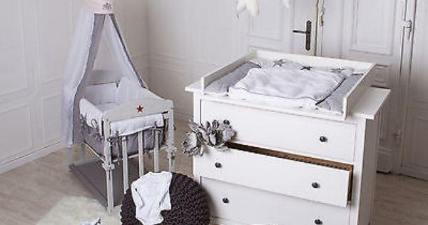 Table Langer Fixation Ensemble Pour Ikea Hemnes Commode Blanche Neuf Enfant Pinterest