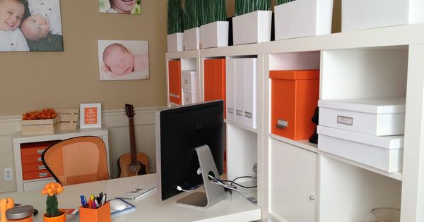Ikea expedit for the home pinterest ikea expedit office makeover and container store - Ikea container home ...