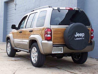 Jeep Liberty Woody Kit Photo Page - Jeep Liberty Woody Kit Photo Page Style File Pinterest
