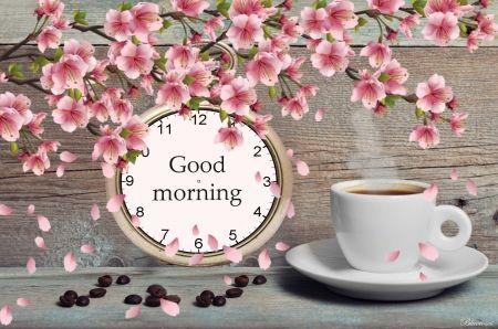 Good Morning Coffee Desktop Nexus Wallpapers Good Morning Coffee Good Morning Flowers Good Morning