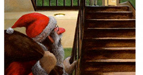 es ist onkel werner postkarte zu weihnachten von gerhard gl ck weihnachtskarten pinterest. Black Bedroom Furniture Sets. Home Design Ideas