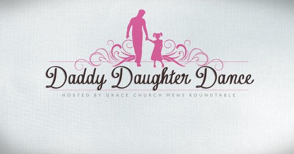 daddy daughter dance invitations