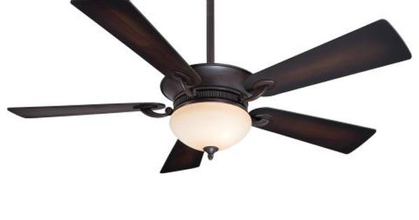 Delano 52 Ceiling Fan In Kocoa