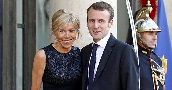 Frankreich Vor Der Wahl Die Lehrerin Und Der Hochbegabte Frau