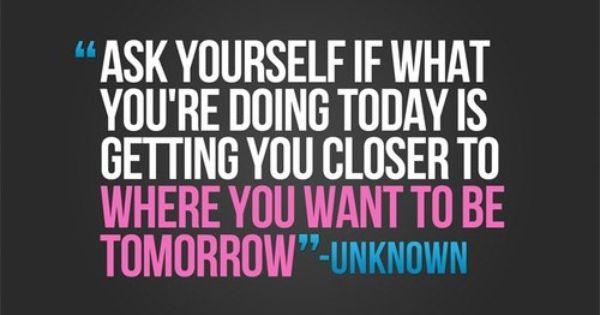 Fitness motivation! workhard