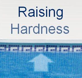 Raising Pool Calcium Hardness Swimming Pool Chlorine Pool Chlorine Swimming Pools