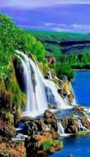 اجمل صور خلفيات شاشة من الطبيعة صور خلفيات Hd من الطبيعة صور طبيعه و مناظر طبيعية Beautiful Nature Pictures Beautiful Nature Beautiful Waterfalls