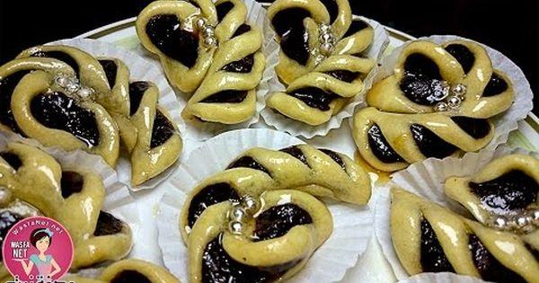 حلوة التمر المعسلة في الفرن شكل جديد و راقي حلويات رمضان Ramadan Sweets Desserts Easy Cake
