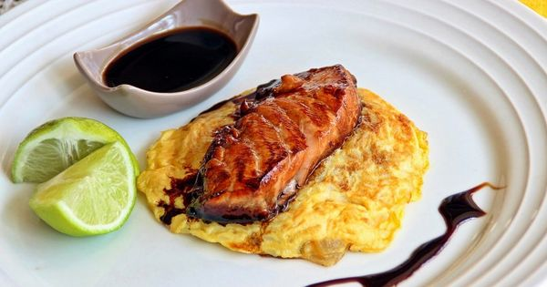 5 formas diferentes y deliciosas de cocinar salm n for Formas de cocinar salmon