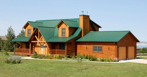 Cedar Sided Homes Pictures Residential Steel Siding