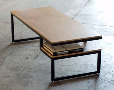 Gus* Modern | Modern Furniture Made Simple | Ossington Coffee Table