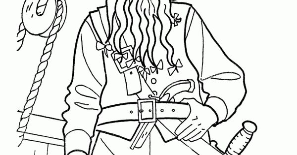 pirate coloring pages elementary - photo#24