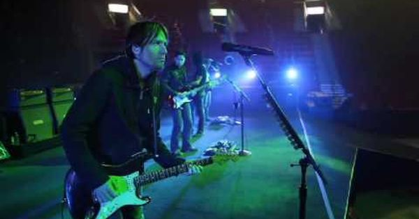 Keith Urban Soundcheck Uncut Til Summer Comes Around Youtube