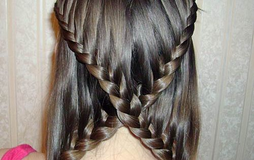 100 Amazing Hairstyles - We women adore fashion and style. Fashion comes