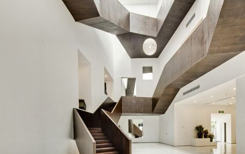 Design Collective Stairs Design
