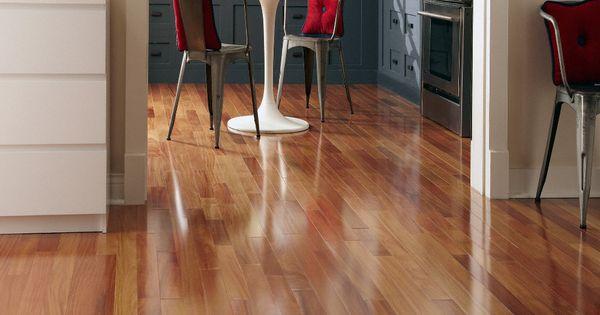 3 4 X 3 1 4 Select Red Cumaru Fullscreen Condo Floor