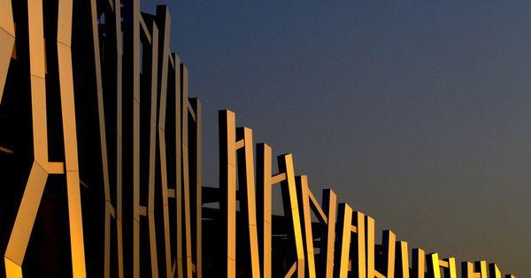 Vital building mozas aguirre arquitectos building - Caja arquitectos madrid ...