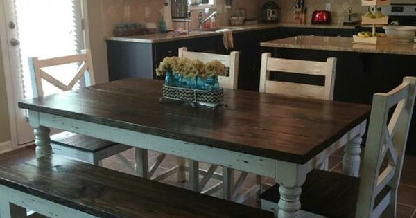 New Home Same Simply Southern Dining Set Thanks To
