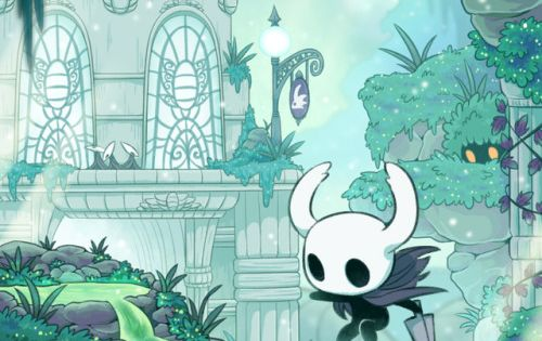 Pin By Tricia Vo On Hollow Knight Hollow Art Hollow Night Knight