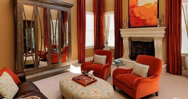 Transitional Living Rooms From Paula Grace Halewski On Hgtv Living Room Pinterest Gardens