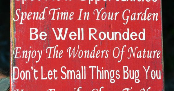 Ladybug advice :-)
