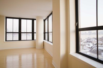 Does Pre Qualifying With Several Lenders For A Home Loan Hurt My Credit Interior Window Trim Interior Windows Bathroom Window Sill Ideas